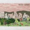 Postcard From Paradise - Mesa Verde