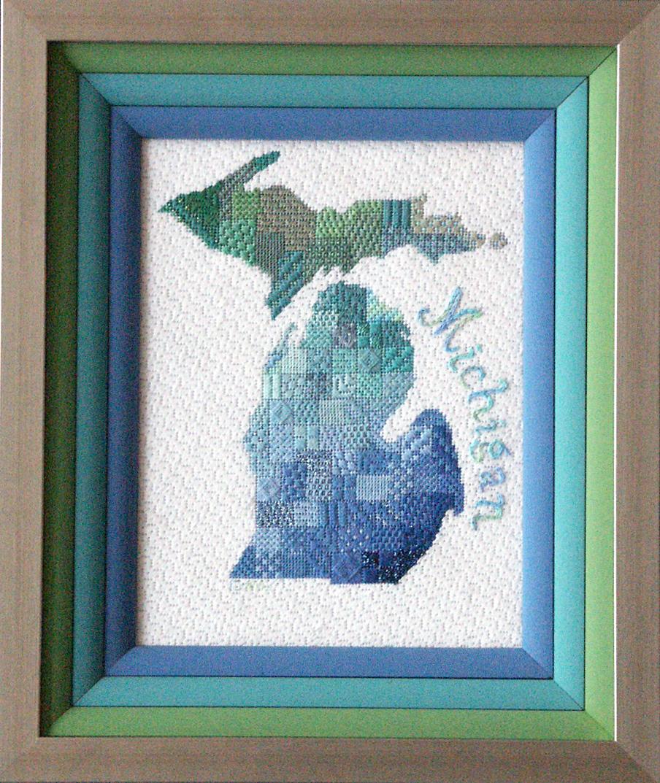 Michigan Mosaic